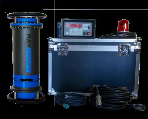 Стандартная комплектация рентгеновских аппаратов RayCraft